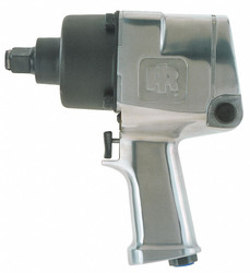 Air Powered,  Impact Wrench,  90 psi,  1200 ft.-lb. Fastening Torque