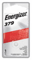 Energizer Button Cell Battery   379BPZ