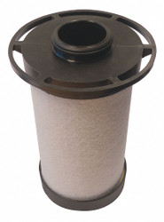 Pneumatic Filter Element,  1 micron,  For Use with Stock Number 24233447