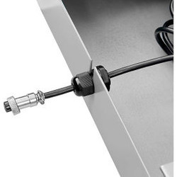 Global Industrial Replacement 16.4'L Platform To Display Cable For 242433 & 2424