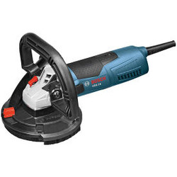 BOSCH CSG15 5¿ Concrete Surfacing Grinder 12.5 Amp w/ Dust Collection Shroud