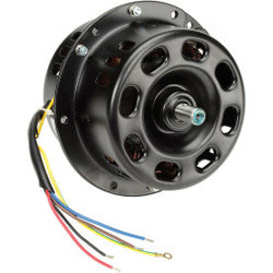 """Global Industrial Replacement Motor for 48"""" Blower Fan for Model 600555"""