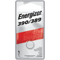 Energizer 390/389 Silver Oxide Button Cell Battery 389BPZ