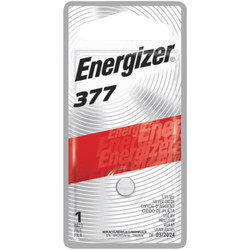 Energizer 377 Silver Oxide Button Cell Battery 377BPZ