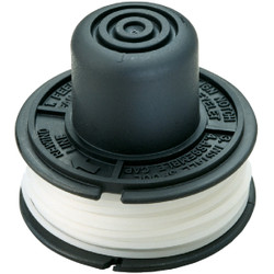 Black & Decker 0.065 In. x 20 Ft. Bump Feed Trimmer Line Spool RS-136