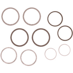 Danco Metal Brown Gasket (12 Ct.) 80229