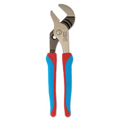 Code Blue Tongue and Groove Pliers, 9 1/2 in