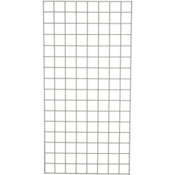 "Global Industrial Wire Mesh Deck 30""W X 36""D"