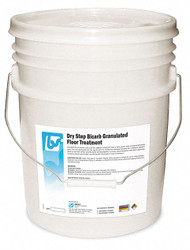 Best Sanitizers, Inc. Granulated Floor Cleaner,40 lb. HAWA DS10005