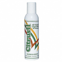 Citrus Ii Air Freshener,7 Oz.,Non Areosol Can HAWA COBF046750