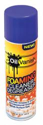 Oil Vanish Cleaner/Degreaser,16 oz.,Aerosol,PK12 HAWA 8505-020