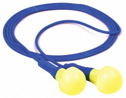 3m Ear Plugs,Corded,Pod,28dB,PK100 HAWA 318-1001