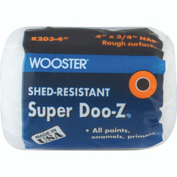 "4"" Super Doo-Z 3/4 nap roller cover"