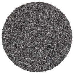 "2"" COMBIDISC® Abrasive Disc Type CDR - Silicon Carbide - 36 Grit"