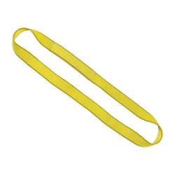 "2 Ply; 1"" x 6' Endless Liftex® Pro-Edge® Poly-Dom web sling"