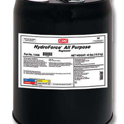 HydroForce® All Purpose Degreaser, 5 Gal