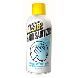 8.5oz. Pump Spray Hand Sanitizer