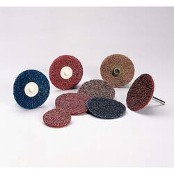 Standard Abrasives Surface Conditioning FE Disc 845612, 5 in MED