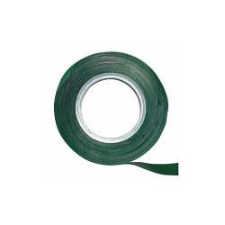 Magna Visual Chart Tape,1/4 In W x 27 Ft L,Green HAWA CT8-G