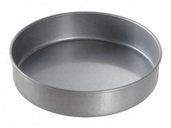Chicago Metallic Round Cake Pan,Plain,9x2  49020