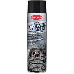 Sprayway® Brake Parts Cleaner