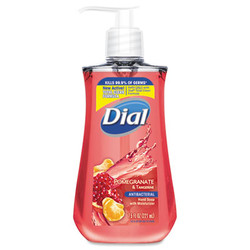 Dial Soap,Antibacterl Hnd,Rs,S 08513CT