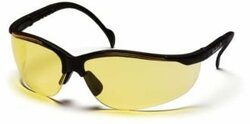 Pyramex SB1830S Glasses, Venture Ii Original Amber