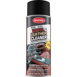 Sprayway® Vinyl Leather Cleaner