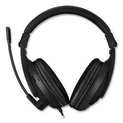 Adesso Headset,Usb,Multmd,Mic,Bk XTREAMH5U