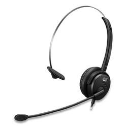 Adesso Headset,Usb,Mic,Multmd,Bk XTREAMP1