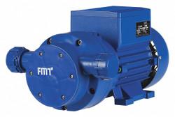 Blue Def Electric Tote Pump,120VAC,10 gpm,1/2 HP HAWA DEFTP120P
