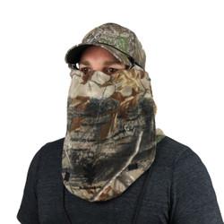 BunkerHead LLC SY-RT-AP-FL BunkerHead Realtree AP Fleece System