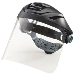 SureWerx™ Jackson® F4XP Premium Headgear