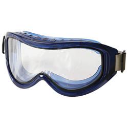 SureWerx™ Sellstrom® Odyssey II Series Chemical Splash Dual Lens Goggles
