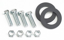 Armstrong Pumps Inc. Flange Hardware Kit,Fits Brand Armstrong HAWA 810120-202