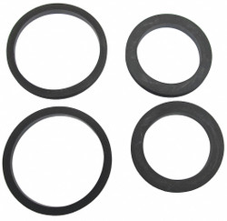 Armstrong Pumps Inc. Gasket Set,Fits Brand Armstrong HAWA 804034-000