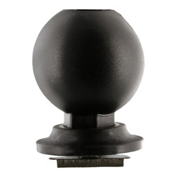 Scotty 168 Scotty 1.5 Inch Ball with Low Profile Track Adaptor