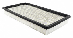 Baldwin Filters Air Filter, Panel HAWA PA2163