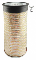 Baldwin Filters Outer Air Filter,Round HAWA PA2620