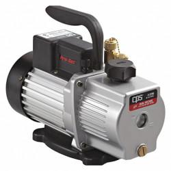 Pro-Set Vacuum Pump,4.0 cfm,1/2 HP,10 Microns HAWA VP4D