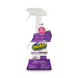 OdoBan Disinfectant,Spry,Odo Ban 910162-QC12