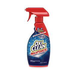 Max Force Stain Remover, 12 oz Spray Bottle, 12/Carton 5703700070CT