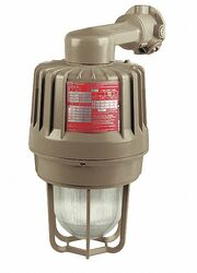 Killark Metal Halide Light Fixture,With 2PDD1  EZP250B2G