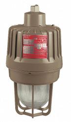 Killark Metal Halide Light Fixture,With 2PDC8  EZP250A2G