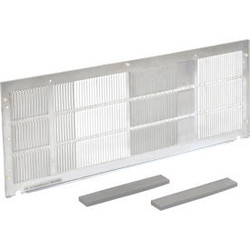 Global Industrial Aluminum Grille For Packaged Terminal Air Conditioners