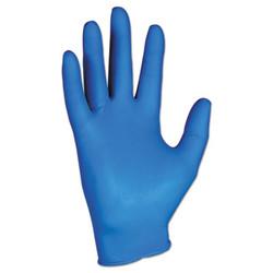Kleenguard G10 Nitrile Gloves, Artic Blue, Medium, 2000/Carton 90097CT