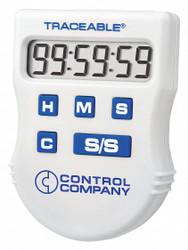 Traceable Clip-It Timer  5046