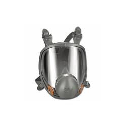 3m Full Facepiece Respirator 6000 Series, Reusable 6800
