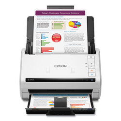 Epson Scanner,Ds-770,Ii B11B262201