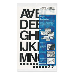 "Chartpak Letters,Vnl,Hlvcta,1.5""bk 01040"